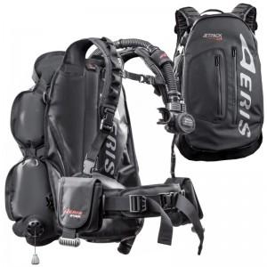 jetpack.bag.bcd aeris