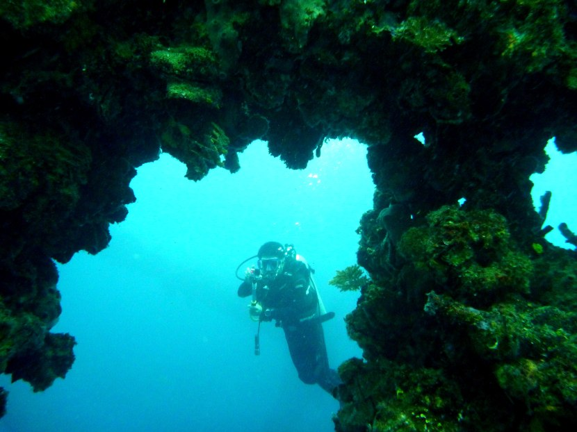 Calamian Group: Diving inHistory
