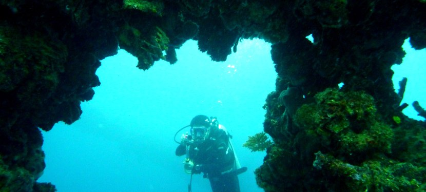 Calamian Group: Diving in History
