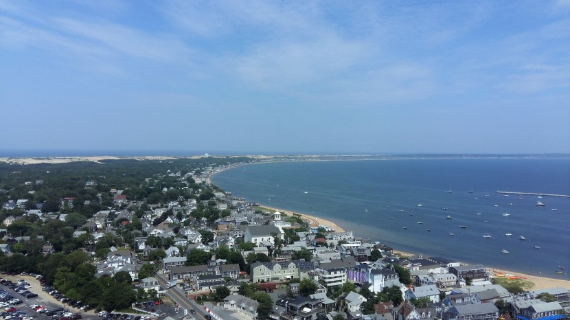 Love from Cape Cod (Part III)