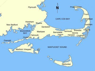 CapeCodTownsMap