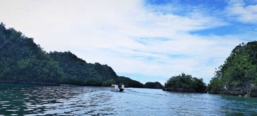 Bucas Grande: My Island, MyHome